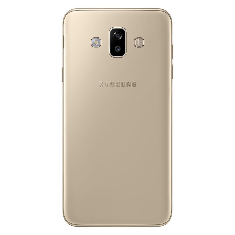 Samsung Galaxy J7 Duo LTE Gold/3GB/32GB/5.5 Amoled/Android