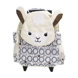 Muchachos the Lama Medium Trolley Backpack