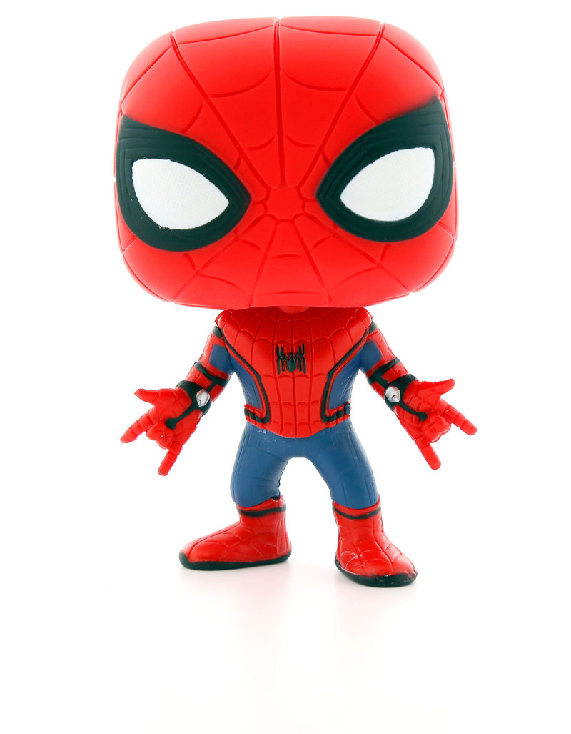 Funko Pop Spider Man Homecoming Vinyl Figure Figures