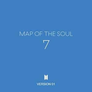 Map of the Soul 7 Version 1
