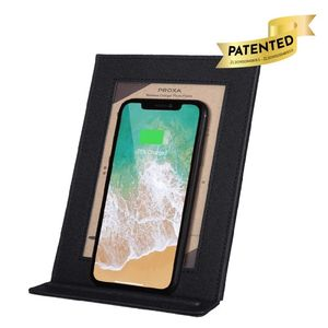 Proxa Photo Frame Black Wireless Charger