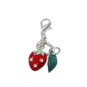 Bombay Duck Strawberry Charm