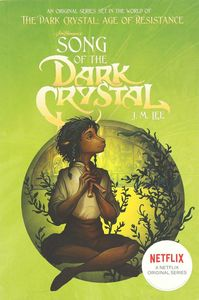 Song Of the Dark Crystal Bk 2