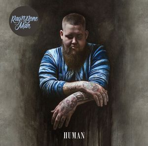 HUMAN: DELUXE EDITION (HOL)