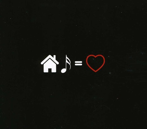 HOUSE MUSIC IS LOVE (GER)