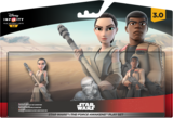 Disney Infinity 3.0: Play Without Limits - Star Wars: The Force Awakens - Play set