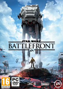 Star Wars Battlefront Battle Of Jakku Pc