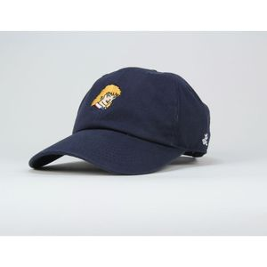 Captain Tsubasa Peirre Le Blanc France Polo Cap Men's Cap Dark Navy