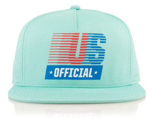 Official Usa '84 Men's Cap