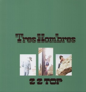 TRES HOMBRES (OGV)