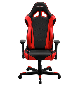 DXRacer Racing Series Black/Red Gaming Chair