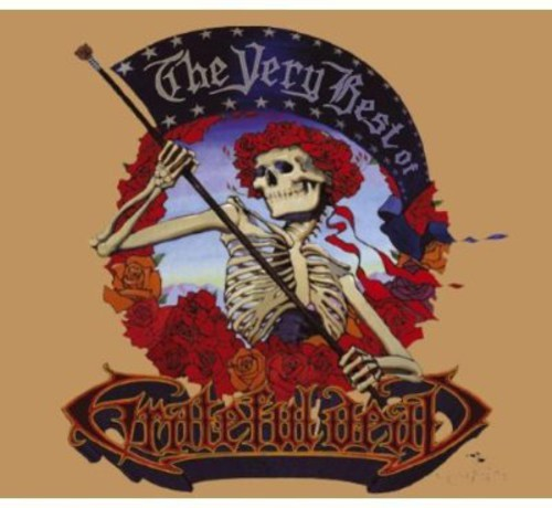 VERY BEST OF GRATEFUL DEAD (RMST)