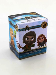 Funko Mystery Minis Aquaman Movie