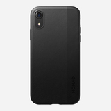 Nomad Case Carbon Black for iPhone XR