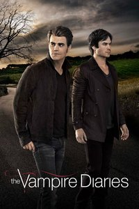 The Vampire Diaries: Season 1-7 [28 Disc Set]