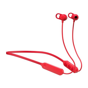 Skullcandy Jib+ Red Wireless In-Ear Earphones