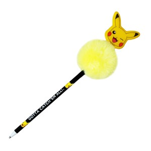 Blueprint Pokemon Streetwear Pom Pom Pen
