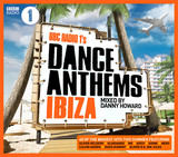 MOS: BBC RADIO 1'S DANCE ANTHEMS IBIZA / VARIOUS