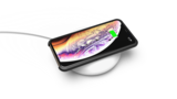 Adam Elements OMNIA Q Wireless Charger White