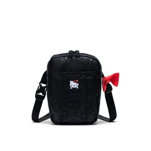 Herschel Hello Kitty Classic Cruz Cross Body Bag Black