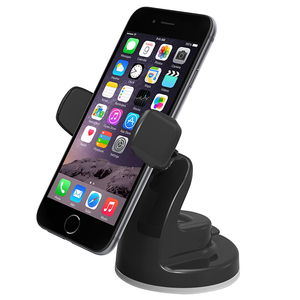 Iottie Easy View 2 Universal Car Mount Black