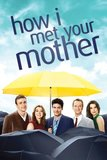 How I Met Your Mother: Season 1-9