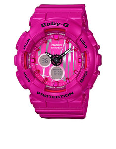 Casio Baby-G BA-120SP-4ADR Watch