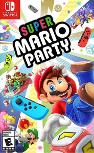 Super Mario Party [US]