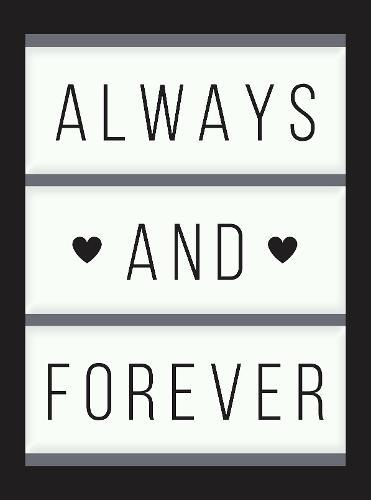 Image of: Wedding Anniversary Always And Forever Romantic Quotes About Love Weddings And Marriage Humour Gift Nonfiction Books Virgin Megastore Goodreads Always And Forever Romantic Quotes About Love Weddings And