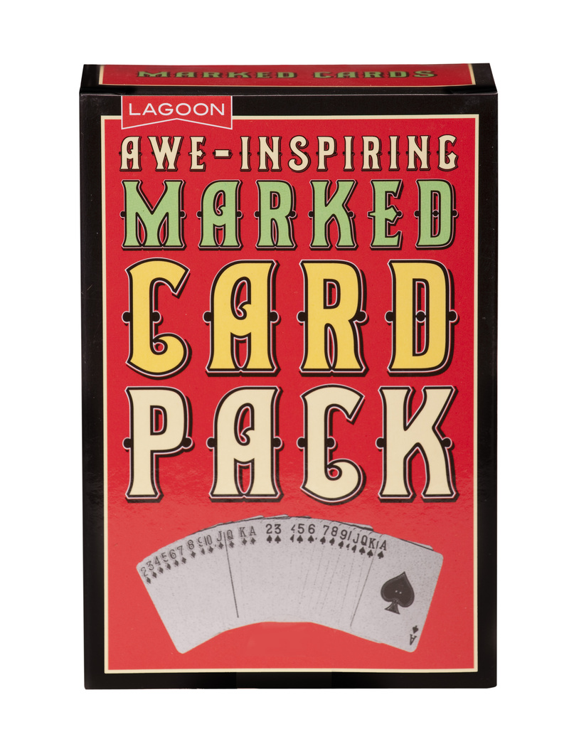 Marked Card Pack