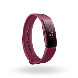 Fitbit Inspire Sangria Activity Tracker