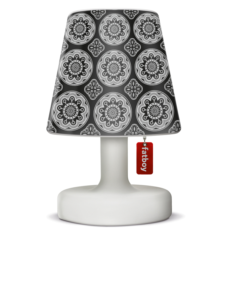 Fatboy Cooper Cappie Black Light Lamp Shade