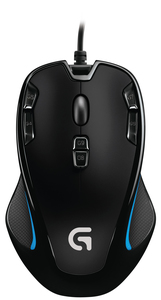 Logitech G 300S Optical Gaming Mouse