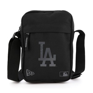 New Era MLB LA Dodgers Side Men's Bag Black