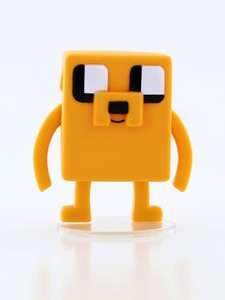 Funko Pop Minecraft S1 Jake Vinyl Figure