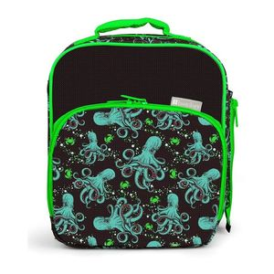 Bentology Insulated Lunch Tote Octopus