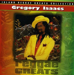 REGGAE GREATS LIVE