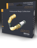 Oid Magic Flying Coins Illusion With Dvd