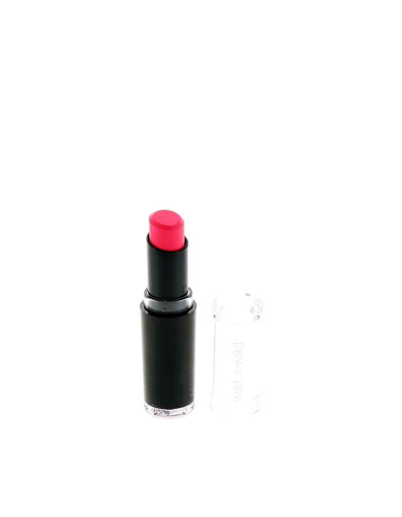 Wet N Wild MegaLast Lip Color Pinkerbell | Lips | Beauty | Virgin Megastore
