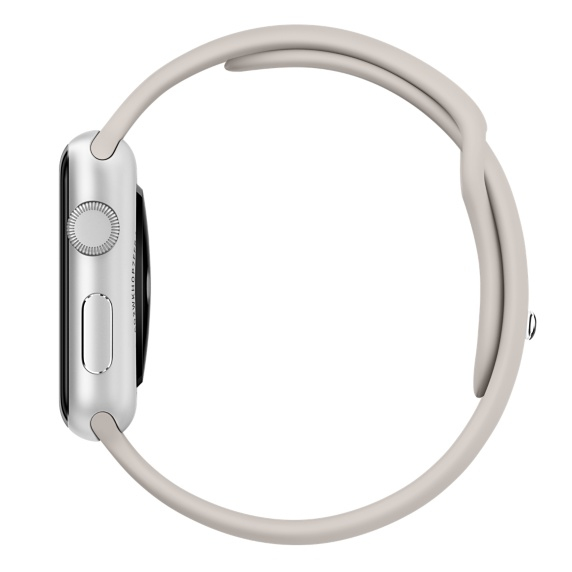 Apple Watch Stone Sport Band 42mm
