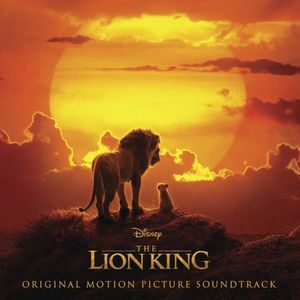 The Lion King 2019 Soundtrack
