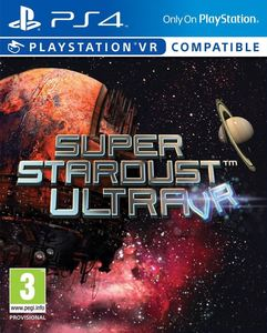 Super Stardust: Ultra Vr [Pre-Owned]