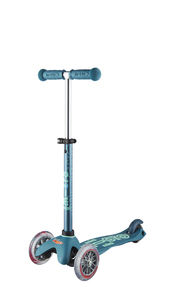 Mini Micro Deluxe Scooter Ice Blue