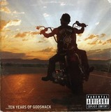 Good Times Bad Times Ten Years Of Godsmack
