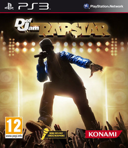 Def Jam: Rapstar [Pre-owned]