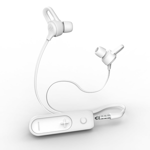 Ifrogz Sound Hub Sync White In-Ear Earphones