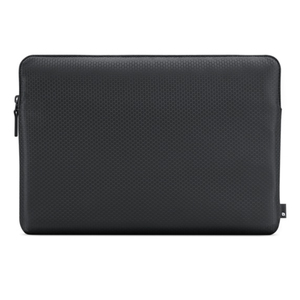 "INCASE SLIM SLEEVE IN HONEYCOMB RIPSTOP BLACK FOR MACBOOK PRO 15"" THUNDERBOLT 3"