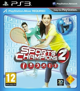 SPORTS CHAMPIONS 2 [PRE-OWNED]