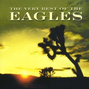 VERY BEST OF EAGLES (GER)