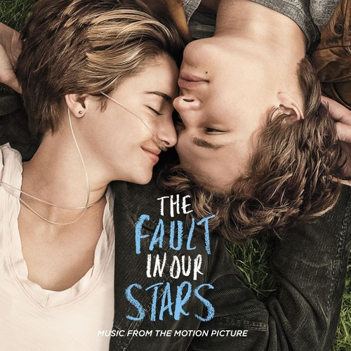 FAULT IN OUR STARS / O.S.T.